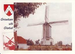 Gistel Oostmolen - Gistel