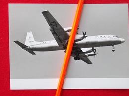 FOTOGRAFIA AEREO Il 18 TAROM Marche YR-IMA - Aviation