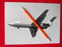 FOTOGRAFIA AEREO ROMBAC 1 11  TAROM Marche YR-BCH - Aviation