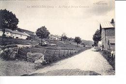 Les Mouillées - France