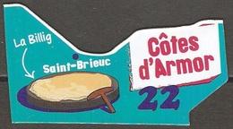 Le Gaulois – Département – 22 – Côtes D'Amor - Publicitaires