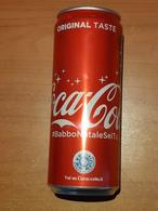 Lattina Italia - Coca Cola - 33 Cl. - Natale 2018 - Lattine