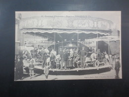 Carrousel  Manège Forain Charentais - France