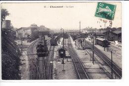 La Gare - Chaumont