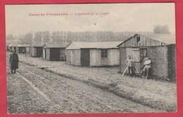 Philippeville - Camp - Logement De La Troupe (voir Verso ) - Philippeville