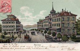 Heiden - Rue Principale ?? - AR Appenzell Outer-Rhodes