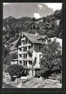 AK Champery, Hotel Du Parc - VS Valais