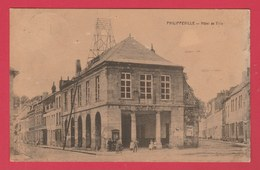 Philippeville - Hôtel De Ville  - 1925 (voir Verso) - Philippeville