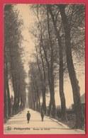 Philippeville - Route De Givet ... Enfants -1926 ( Voir Verso ) - Philippeville