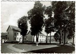 CPSM - Leopoldsburg - Militair Hospitaal / Bourg-Léopold -Hôpital Militaire - Uitg. Druk. Merckx-Dubois - 2 Scans - Leopoldsburg