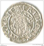 Hungary Denar Maximilian 1575 KB H993 EH767 - Hongrie