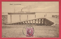 Doel - Lievenkenshoel - 1930 ( Verso Zien ) - Beveren-Waas
