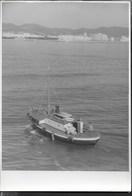 PILOTINA - FORMATO 14,50X10 - ORIGINALE D'EPOCA FINE ANNI '40 - Barche