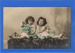 ENFANTS - Les Petites Mamans - Portraits