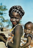 Afrique Africa Jeune Maman Youn Mammy - Afrique