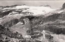 AK - Salzburg - Stubachseilbahn - Weissseeseilbahn - 1955 - Österreich
