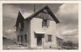 AK - NÖ - Julius Seitner Hütte Am Eisenstein - 1931 - Other