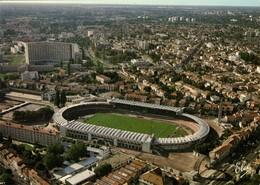 France, BORDEAUX, Stade Municipal (1983) Stadium Postcard - Soccer