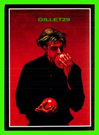 ADVERTISING, PUBLICITÉ - NG HAMMER - VALGETS KOMPLEXITET FASE 1 - GO-CARD, 1997 No 2410 - - Publicité