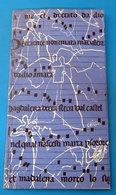 CONCERTO DI DANZE E MUSICA RELIGIOSA CONSERVATORIO G. VERDI TORINO - Programmi