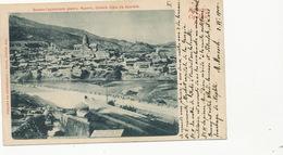 Caucase  No 33 Capital - Géorgie