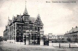 Mons - Caserne Des Chasseurs À Cheval - Mons
