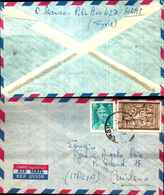 91346) SIRIA- LETTERA CON 10P. TESTA DI DONNA+50P. BASSORILIEVO DA HOMS A MILANO - Siria