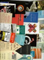 Marque-pages: Lot De 25 Différents; N°3 - Bookmarks