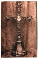 CASTELNAU-de-MONTMIRAIL - Croix Reliquaire De Montmiral - Voir Scan RV - Castelnau De Montmirail