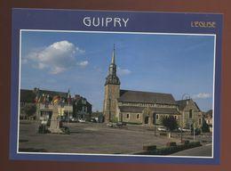 Guipry (35) : L'église - Autres Communes