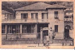 Laigueglia-Pensione Magda-Vg 1946-Integra E Originale Al 100% An2 - Savona