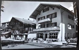 Grindelwald Tea-Room U Chalet ,zur Alten Post - BE Berne