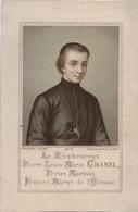 Image Religieuse  - Pierre Louis Marie CHANEL, Prêtre Mariste, Premiere Martyr De L'Oceanie - Devotion Images