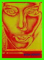 ADVERTISING - PUBLICITÉ - BONJOUR, COMMENT ALLEZ-VOUS ? - SUPERCARD 1998 No 1105 - - Publicité