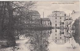 JARNAC  Les Moulins - Jarnac