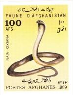 Afganistan Hb 69C - Afganistán