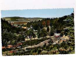 42  MARLHES Alt 910m Route De Riotord, Autocar - France