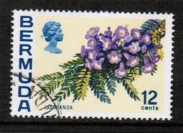 BERMUDA  Scott # 263a VF USED (Stamp Scan # 460) - Bermuda