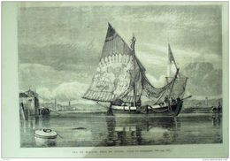 ITALIE-VENISE-MURANO-2250-1873 - Prints & Engravings