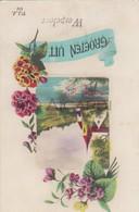 Postkaart/Carte Postale WESPELAAR  (C45) - Haacht