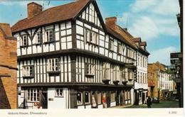 CP - Abbots House  Shrewbury -  Non Ecrite - Shropshire
