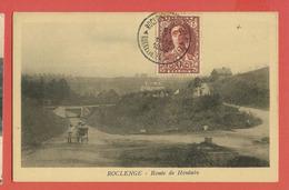 ROCLENGE -  Route De Houtain - Bassenge