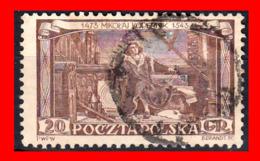 POLONIA (POCZTA-PLOSKA) SELLO - Used Stamps