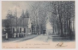 Warnsveld - Tol Bij 't Jachthuis Met Koets - Other