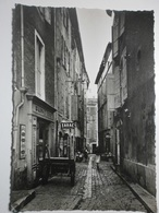 34 Bédarieux, La Rue Traversière (GF645) (2) - Bedarieux