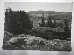 34 Lamalou (environs) Eglise De Salvergues. Carte Inédite (GF646) - Lamalou Les Bains