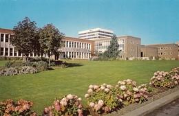 CP - Swansea University College - Non Ecrite - Wales - Pays De Galles