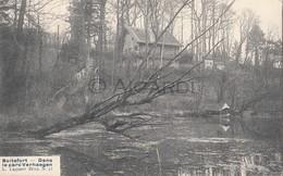 Postkaart/Carte Postale BOSVOORDE/BOITSFORT Dans Le Parc Verhaegen  (C39) - Watermael-Boitsfort - Watermaal-Bosvoorde