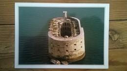 Lot De 3 Cartes Postales / FORT BOYARD - Monuments