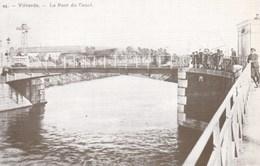Vilvorde-Le Pont Du Canal - Vilvoorde